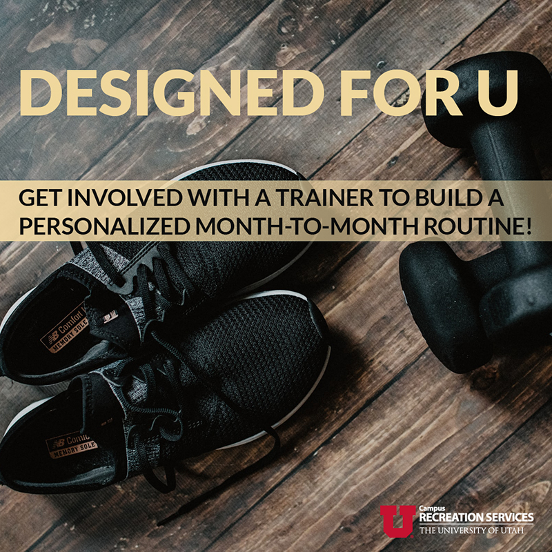 designed fo u fitness program