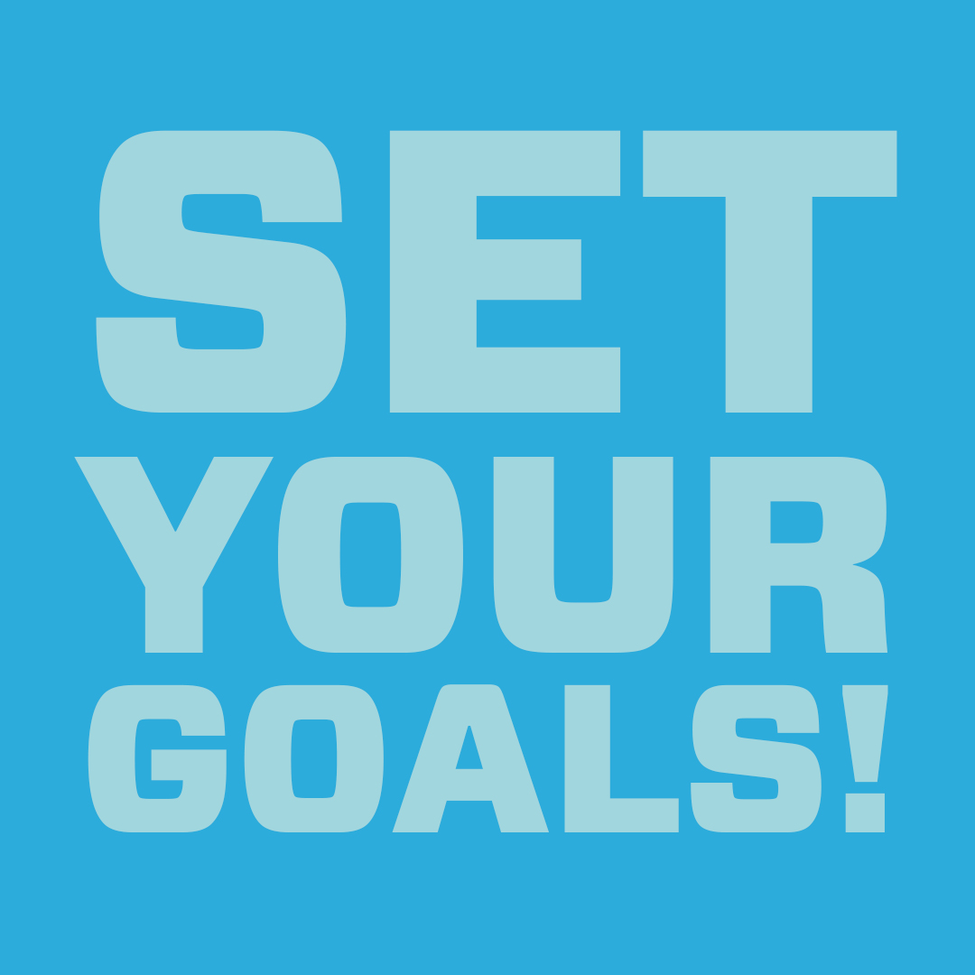 set your goals workshop
